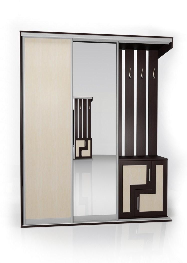 Прихожая Мебелайн-5 стенка мебелайн 5