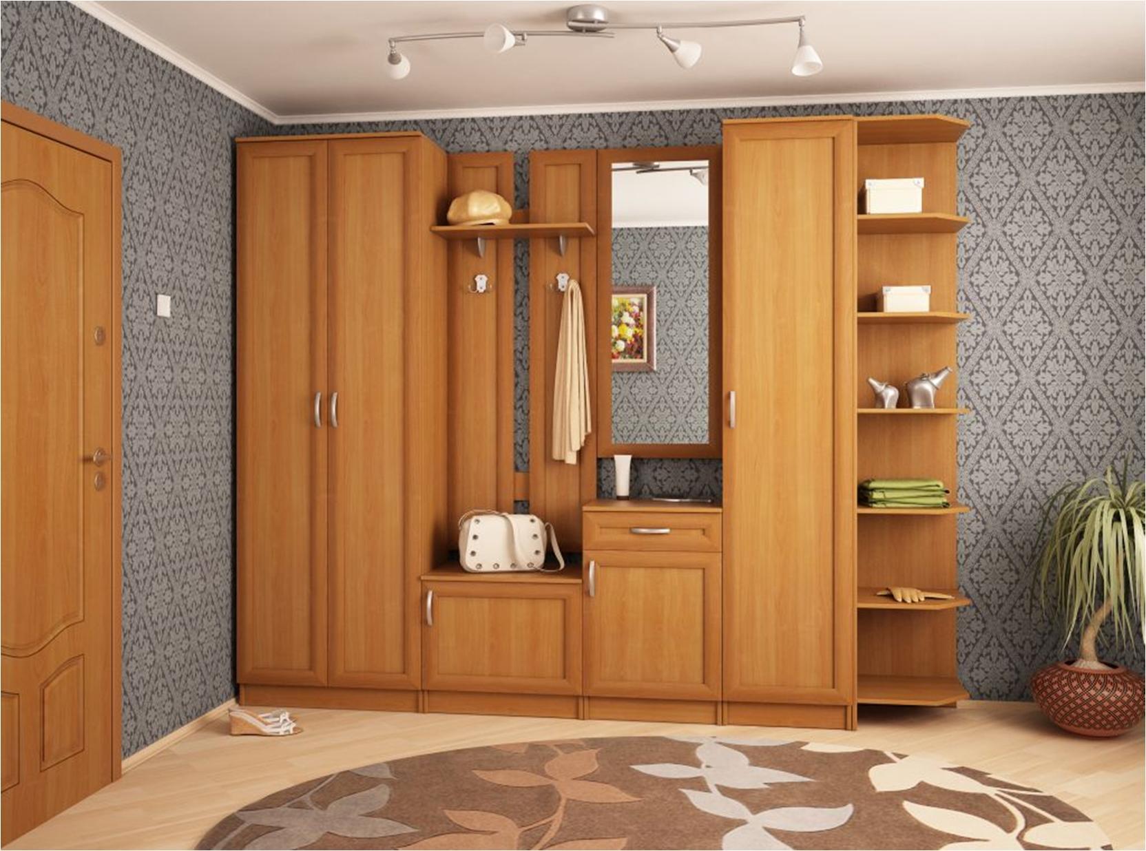 Мебель в самаре , мебельная компания askom :: прихожие катал.
