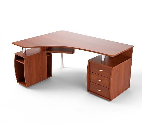 Стол угловой ПС 04.61.A + ПК 04.01