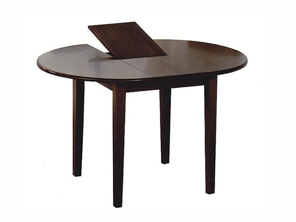 Стол обеденный R 36Обеденные столы<br>Размер: 90(120)х90 В75<br><br>Механизм: Бабочка<br>Материалы: Массив Гевеи<br>Полный размер (ДхГхВ): 90/120х90х75<br>Вес товара (кг): 22,2<br>Цвет: Капучино, Античный дуб<br>Примечание: Доставляется в разобранном виде<br>Изготовление и доставка: 2-3 дня<br>Условия доставки: Бесплатная по Москве до подъезда<br>Условие оплаты: Оплата наличными при получении товара<br>Доставка по МО (за пределами МКАД): 30 руб./км<br>Подъем на лифте: 300 руб.<br>Гарантия: 12 месяцев<br>Производство: Малайзия