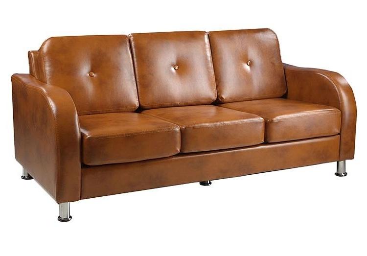 Офисный диван Рантье-3