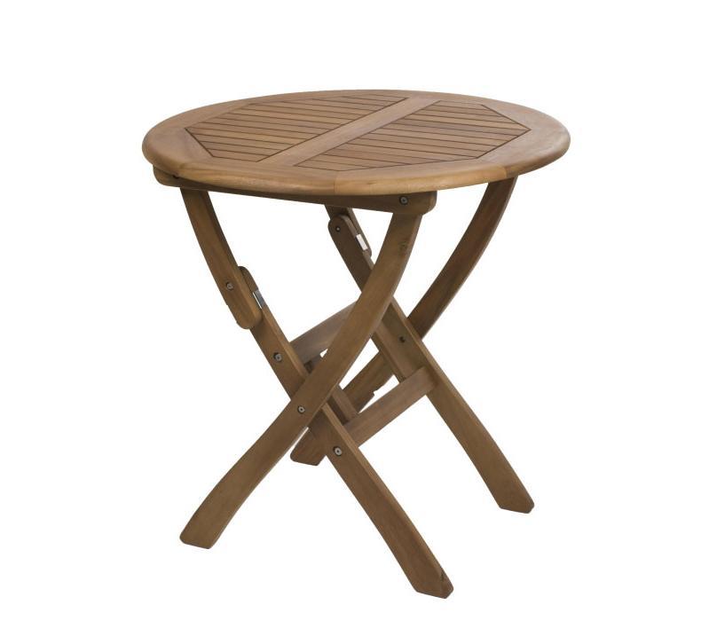 Стол из акации Everton-1 (Brafab)