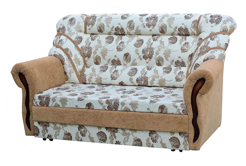 Выкатной диван Елизавета (Медиал)