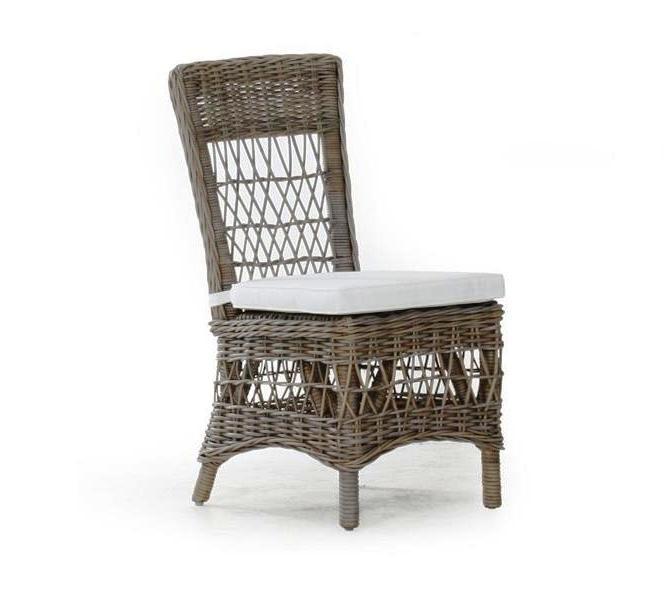 Плетеное кресло Erica (Brafab)