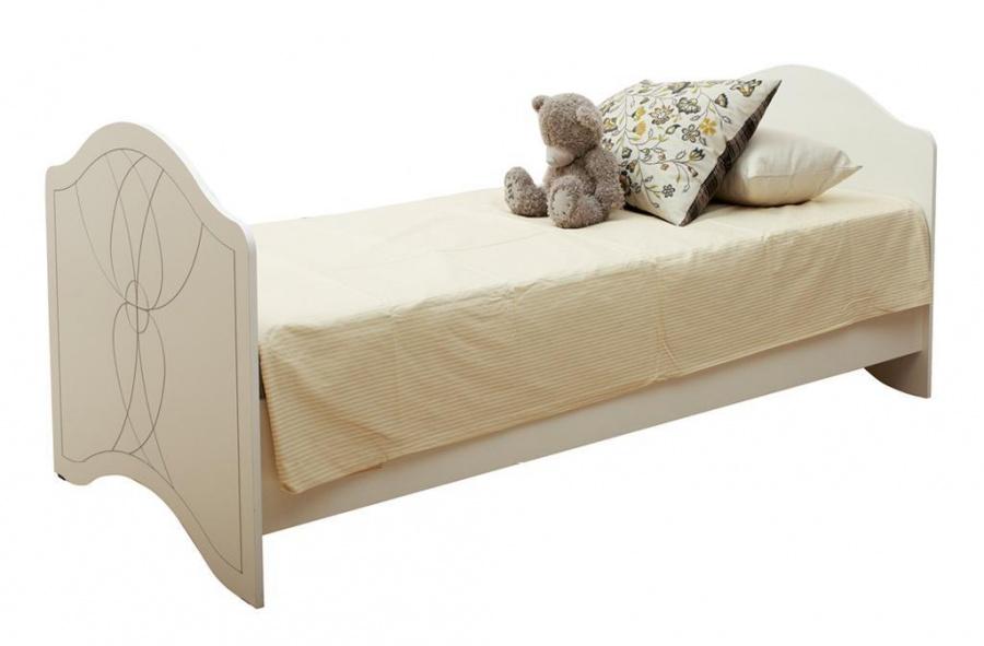 Кровать Прованс НМ 008.62 (Сильва)