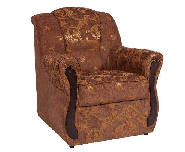 Кресло-кровать Блюз 6-1 (МДВ)