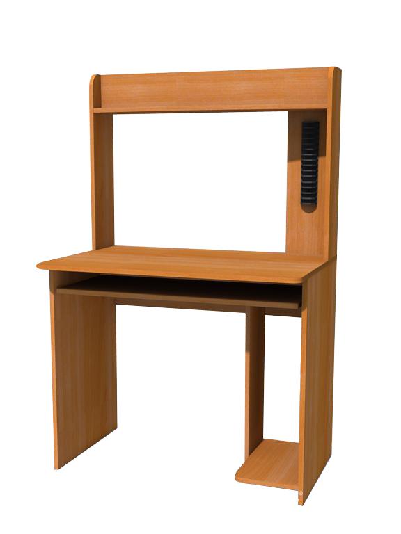 Компьютерный стол 3H2 (Сильва)