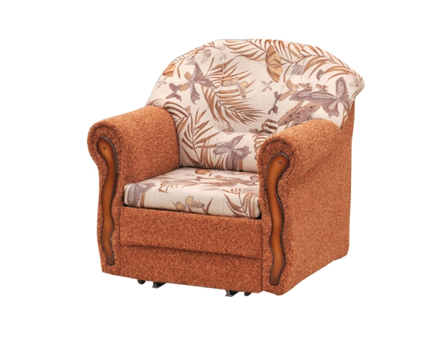 Диана кресло-кровать (Мебельная гамма)