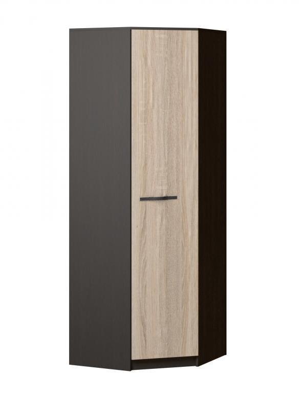 Гостиная Альба М-4 Шкаф угловой универсальный (ДИК)