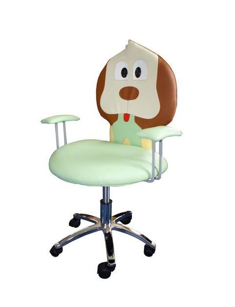 Детское компьютерное кресло CJ-02 (ДИК)