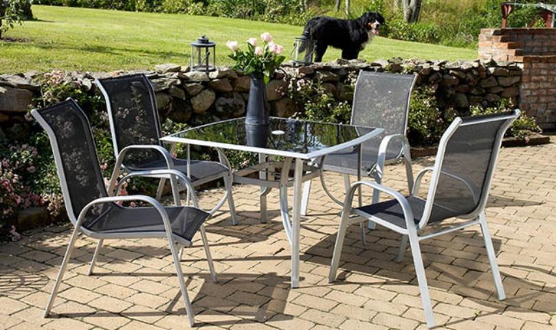 Комплект мебели Cliff Lago (Brafab)