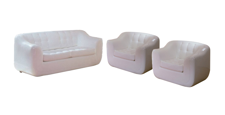 Комплект мягкой мебели Виола LAVSOFA (Фиеста)