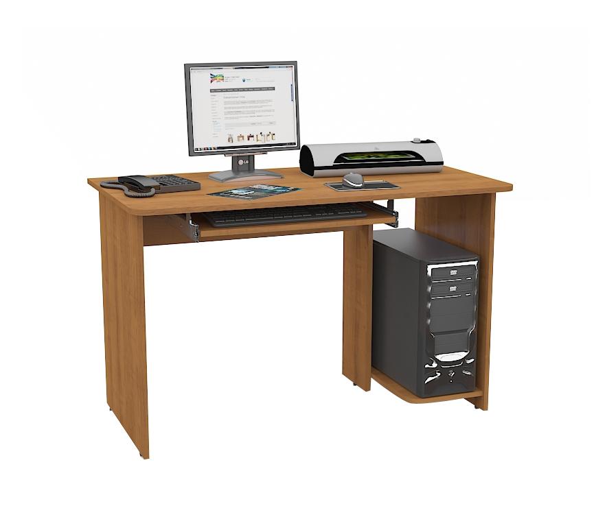 Компьютерный стол СК-210 (Grey)