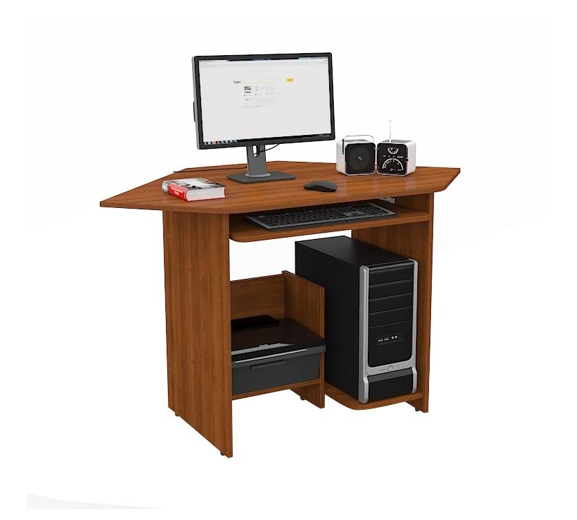 Компьютерный стол СК-212 (Grey)
