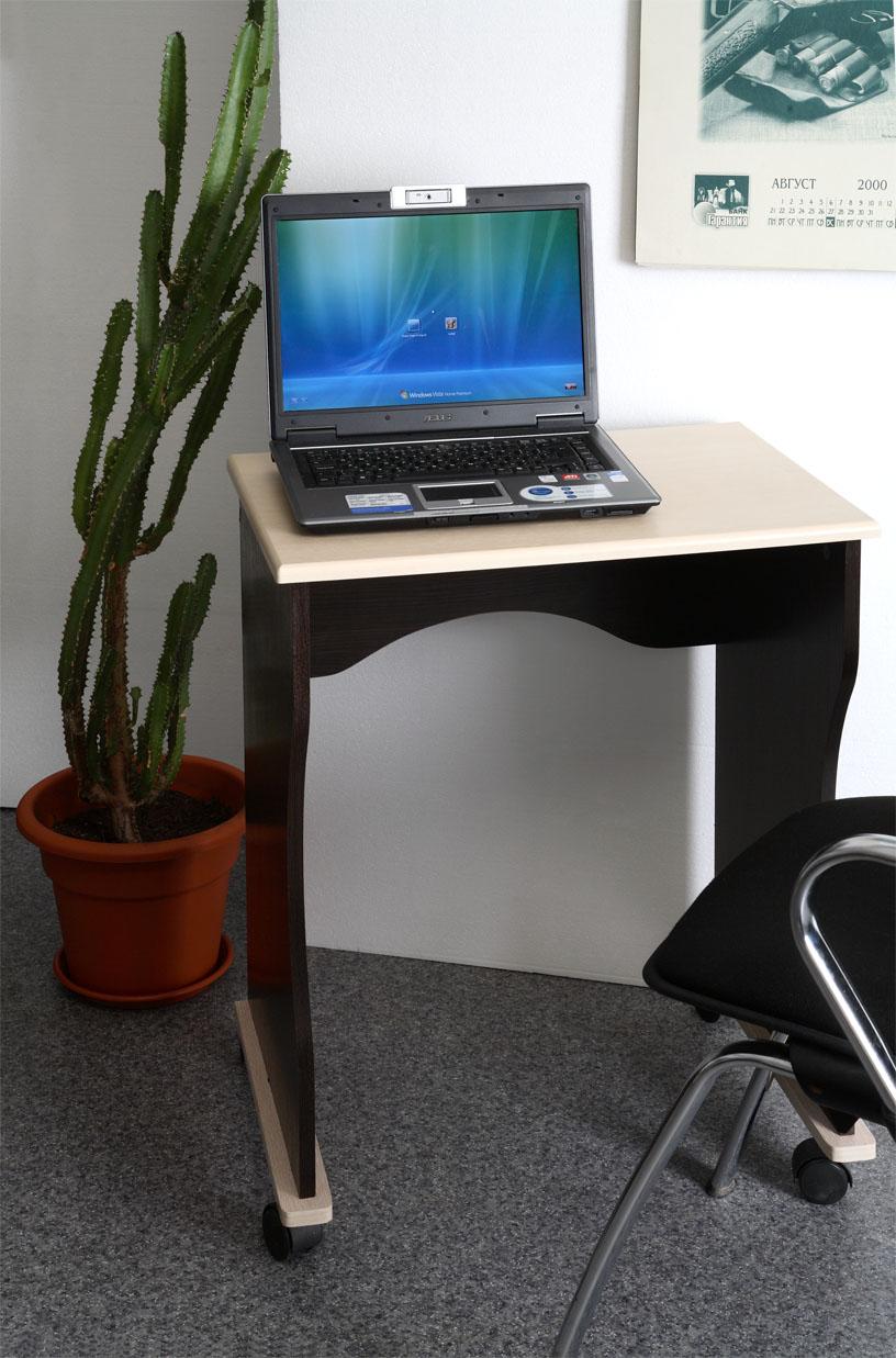 Компьютерный стол Костер 1 (Олмеко)
