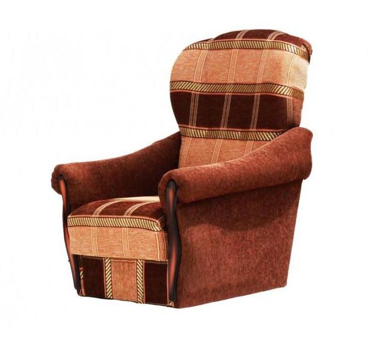 Кресло для отдыха Эконом-2 (Меркуриус)