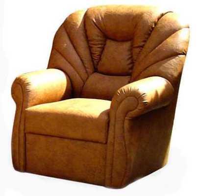 Кресло кровать Монарх (Мебельная гамма)