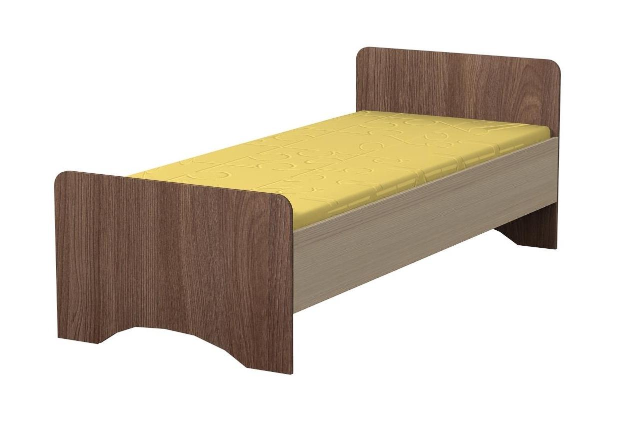 Кровать Алешка-2 (МК Премиум)