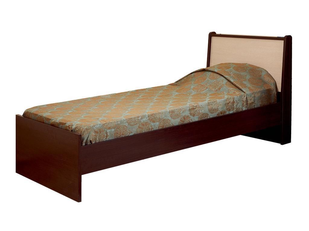 Кровать Оскар HM 008.09-02 (Сильва)