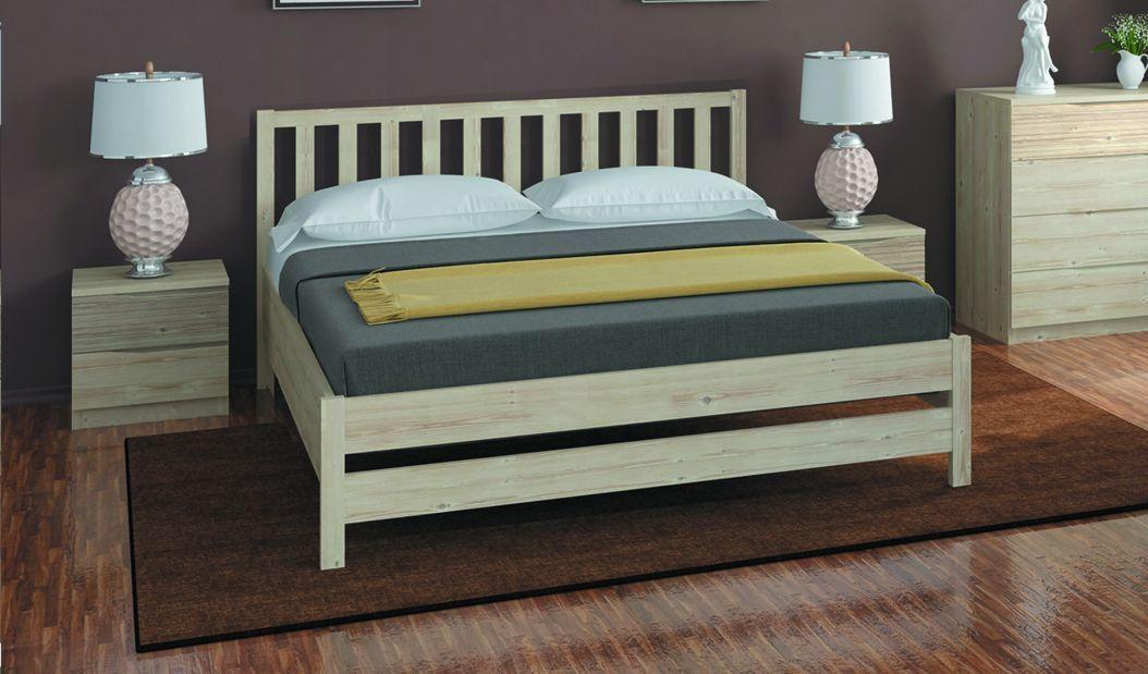 Кровать Массив (Боровичи)