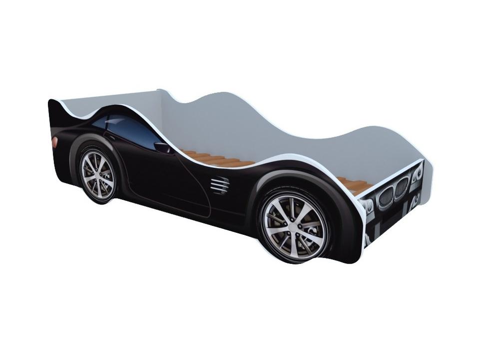 Кроватка БМВ (Кровати-машинки)