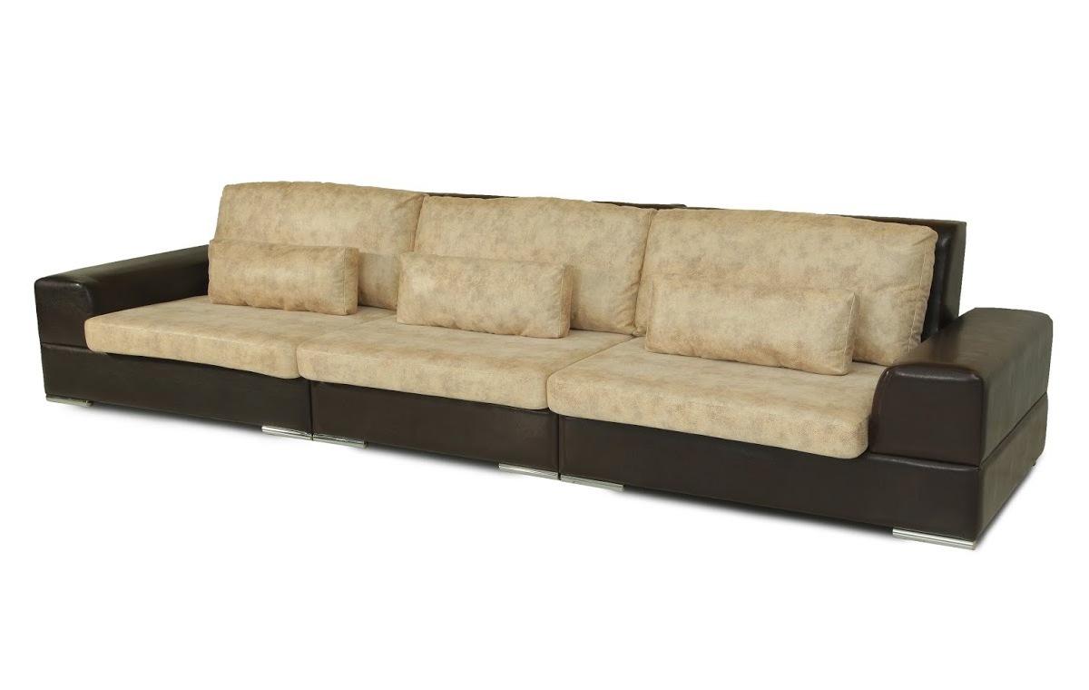 Модульный диван Монца-2 (Пять Звезд)