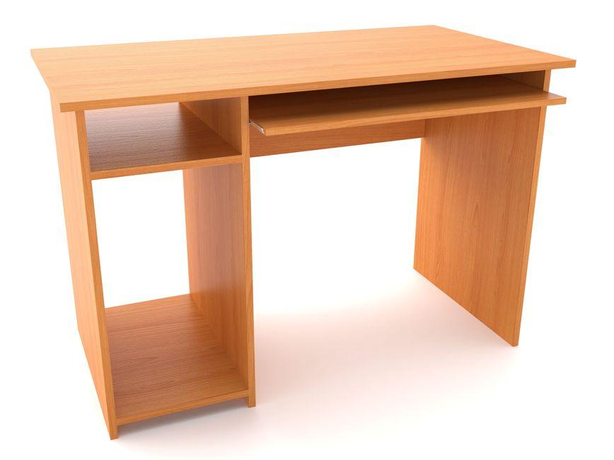 Компьютерный стол Милан-4 (МФ Мастер)