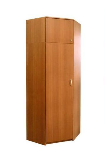 Угловой шкаф \ (Мебельная гамма)
