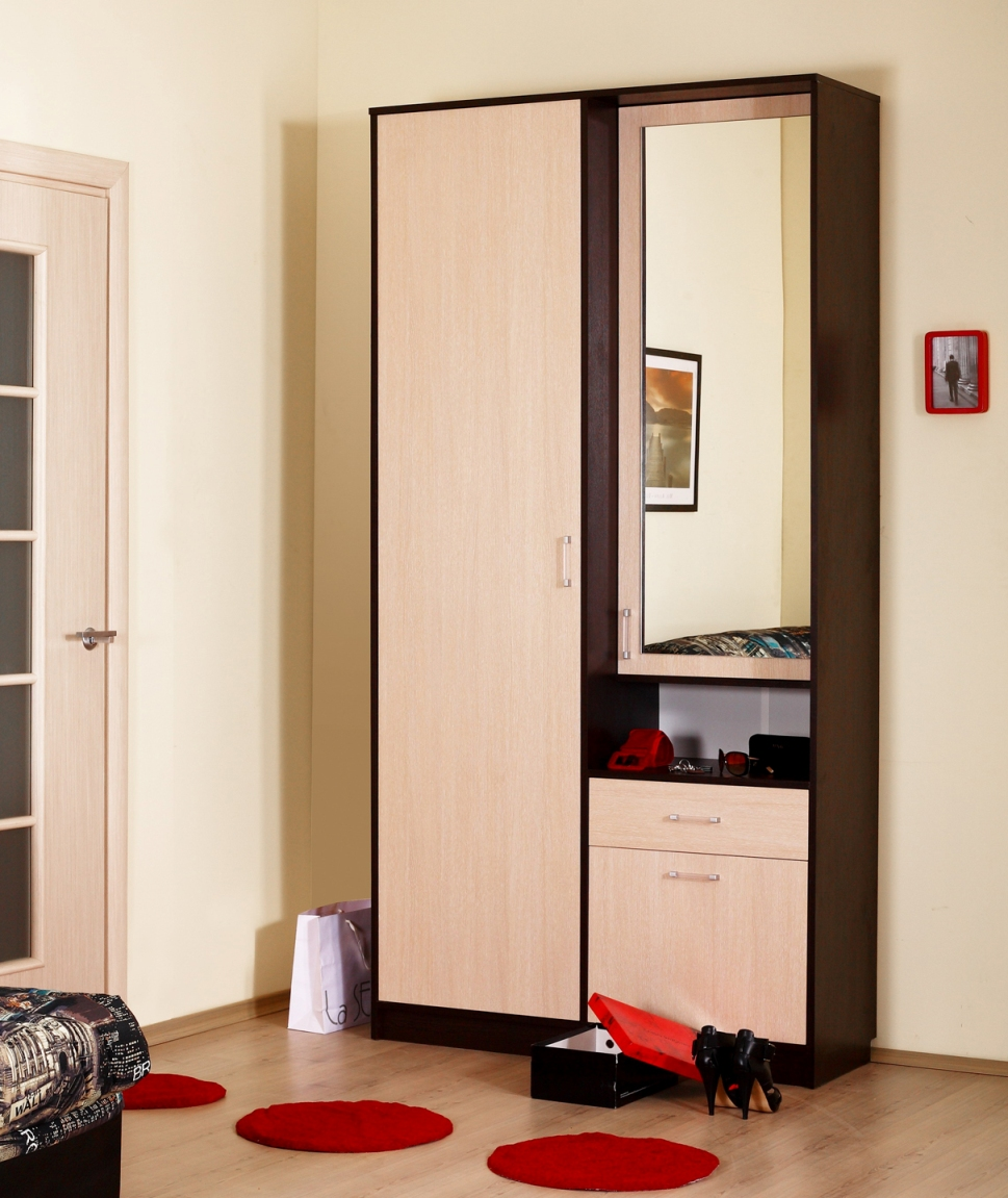 Небольшие шкафы фото