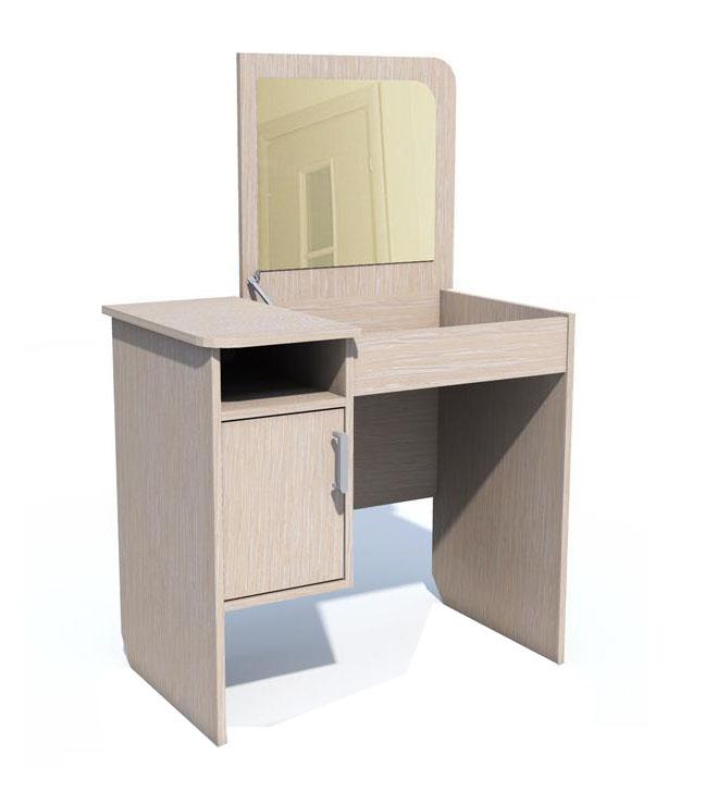 Туалетный столик 5 НМ 011.11 (+Сильва)