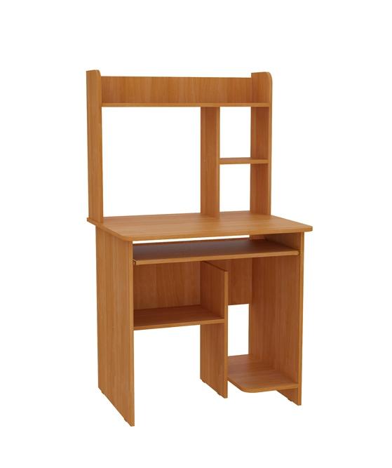 Компьютерный стол Комфорт-3 (ДИК)