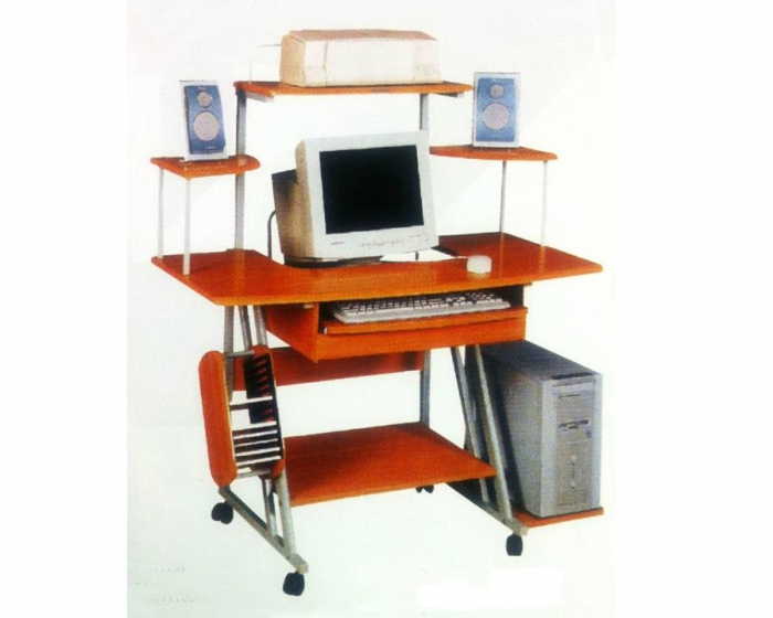 Компьютерный стол GX 04 (ДИК)