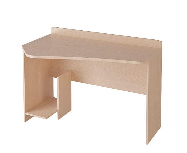 Стол компьютерный №4 (серия МДК 4.6) (Корвет)