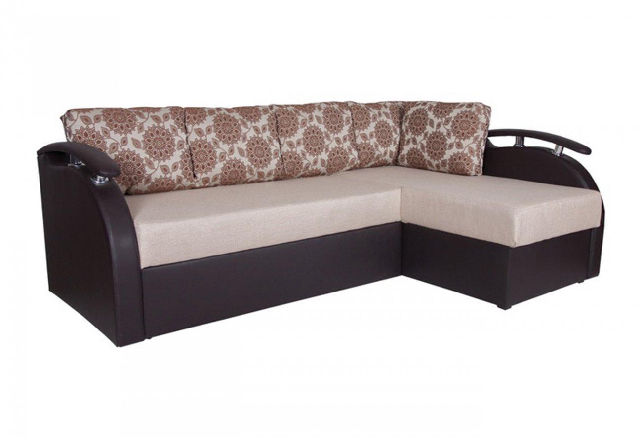 Угловой диван в комнату в Москве