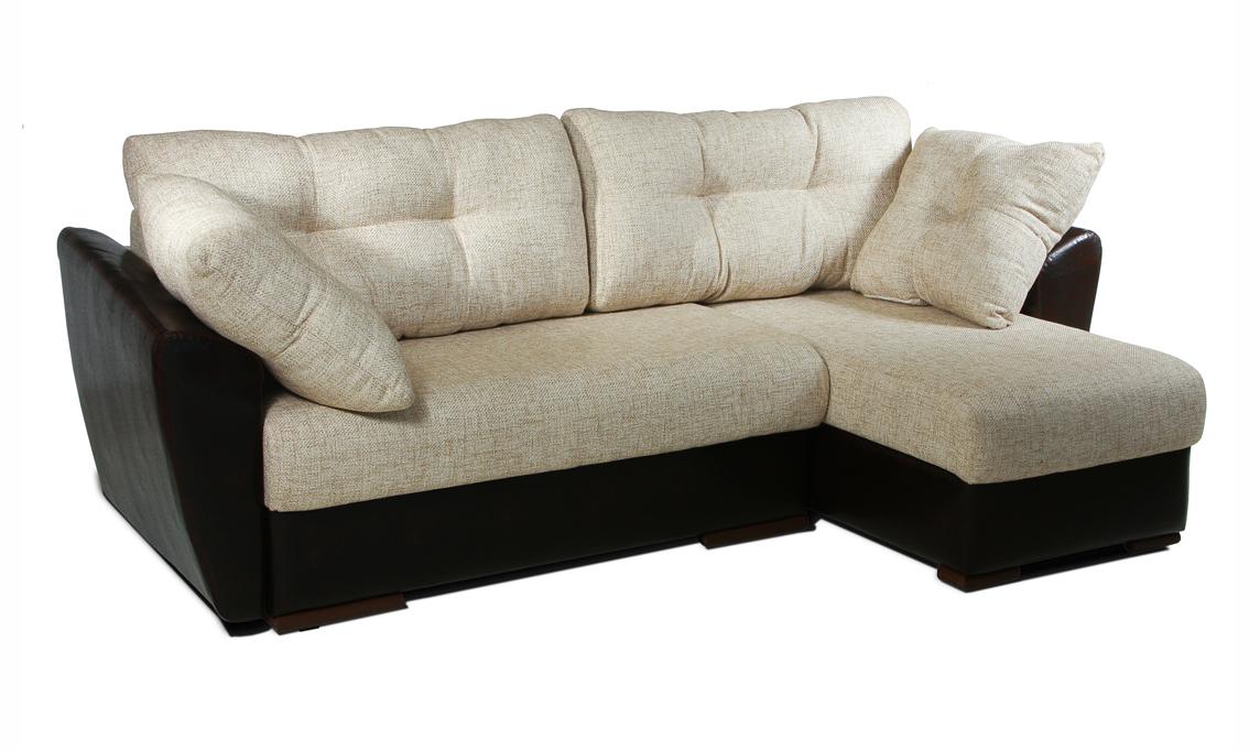 Угловой диван Джин (Фиеста Эко)