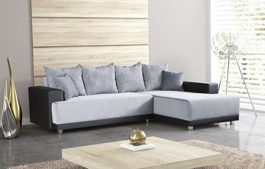 Угловой диван Лиса 2 (Фиеста Эко)