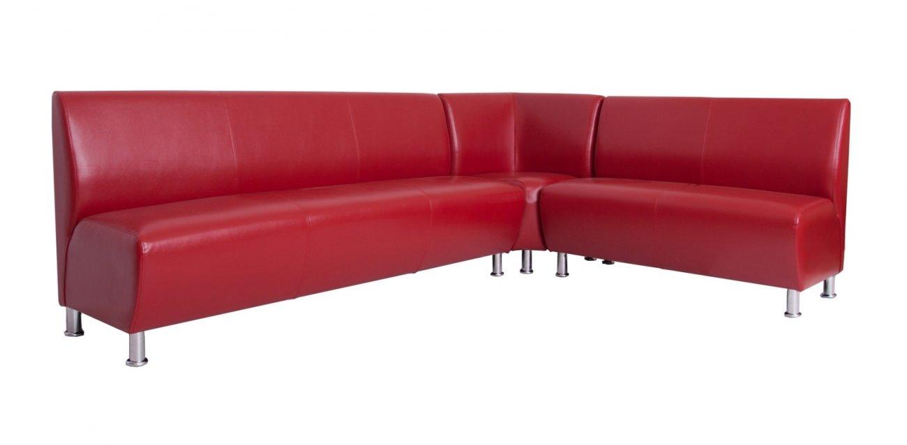 Угловой модульный диван Блюз 10.08 (МДВ)
