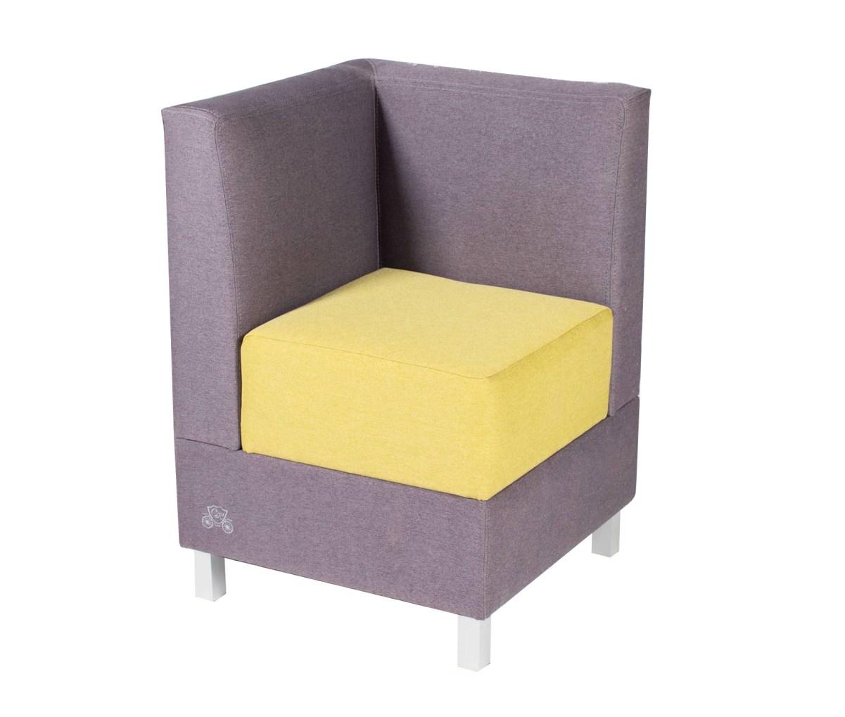 Угловое кресло для кухни