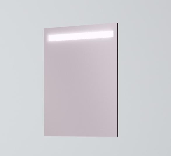 Зеркало Kenner 13 со встроенным светильником (ДИК)