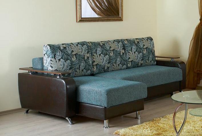 Угловой диван Риетти