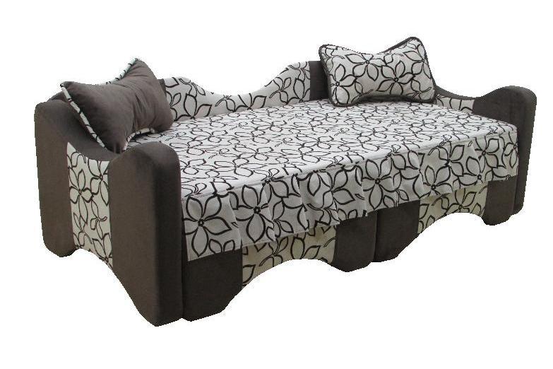 Детская кровать Рикки-2