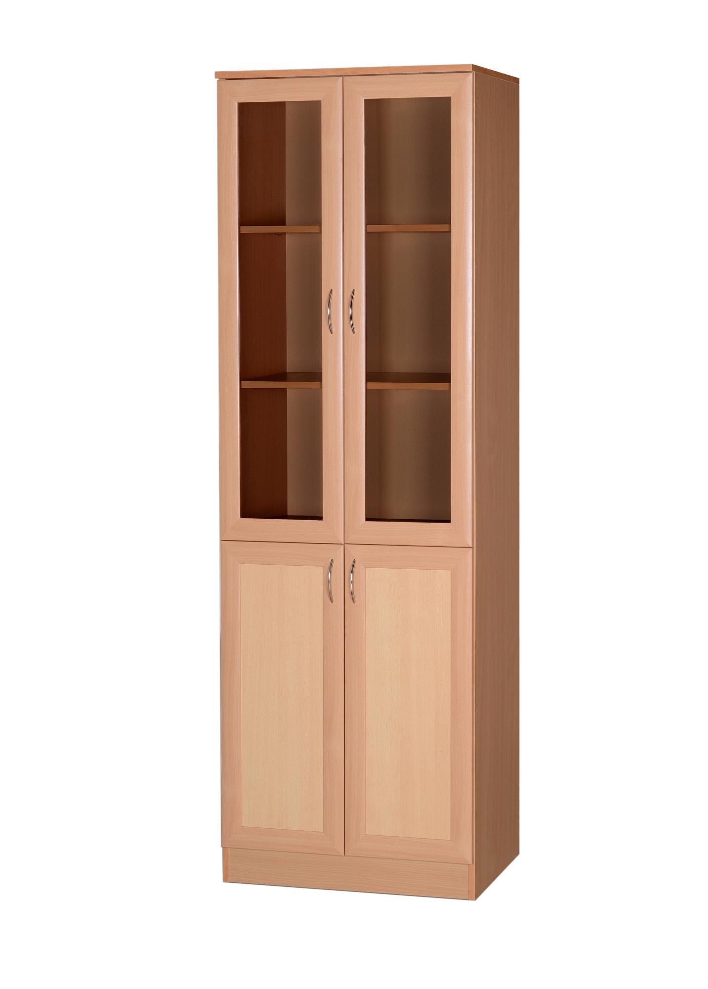 Стеллаж С-3 со стеклом дверка каминная дтк со стеклом