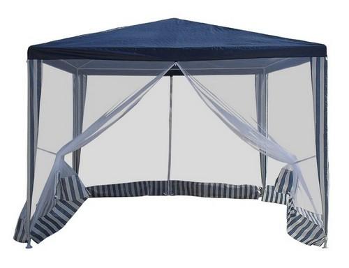 Садовый шатер WS-G02/B шланг садовый economic трехслойный 1 20м