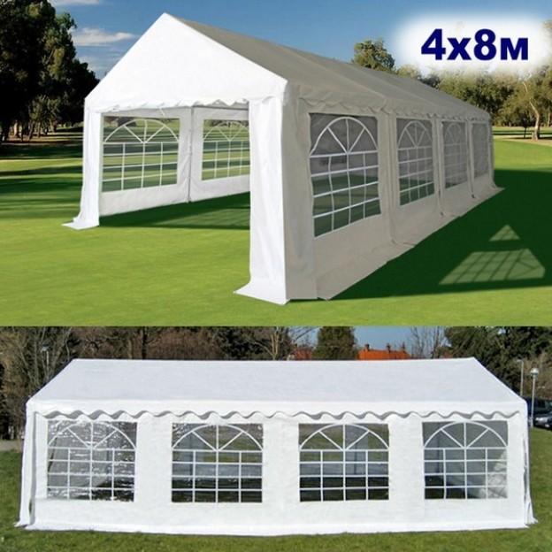 Садовый павильон AFM - 1548