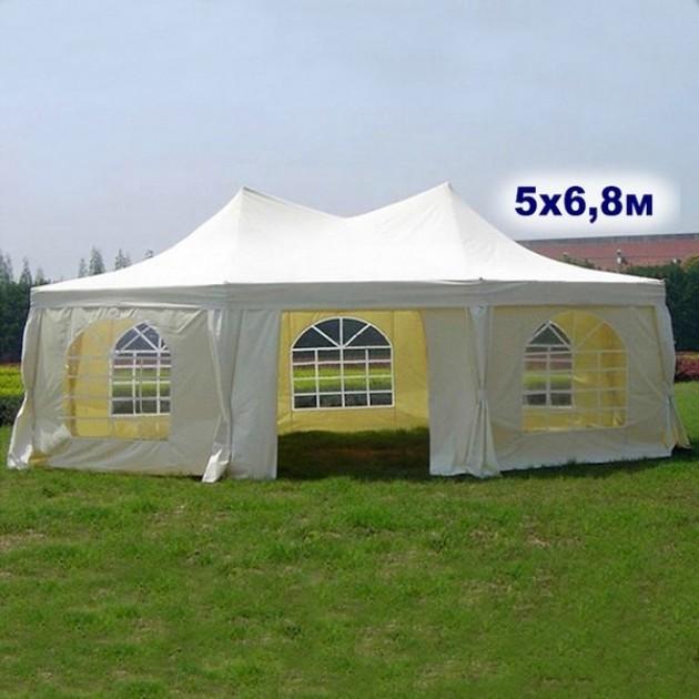 Садовый павильон AFM - 15568