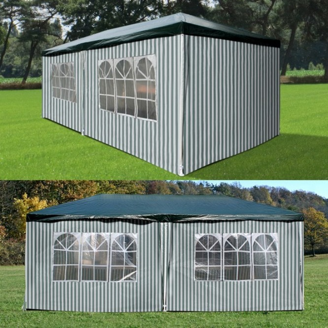 Садовый шатер AFM-1015A Афина Мебель