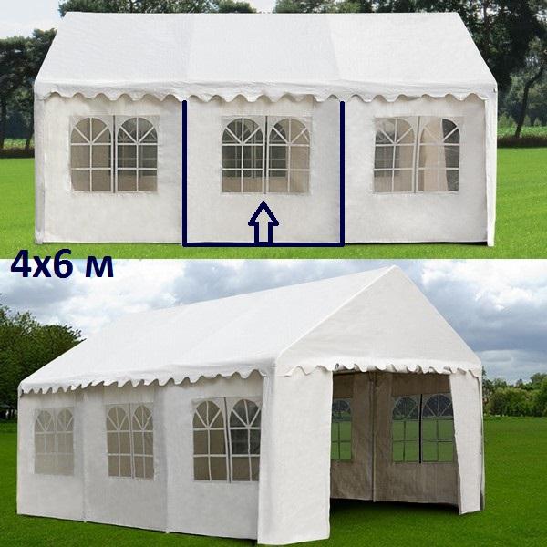 Садовый павильон AFM-1026W Афина Мебель