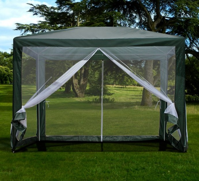 Садовый шатер AFM-1061NA Афина Мебель