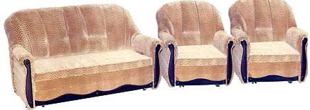 Сантана комплект 3+1+1 или 3+2+1 кресло кровать сантана м акция
