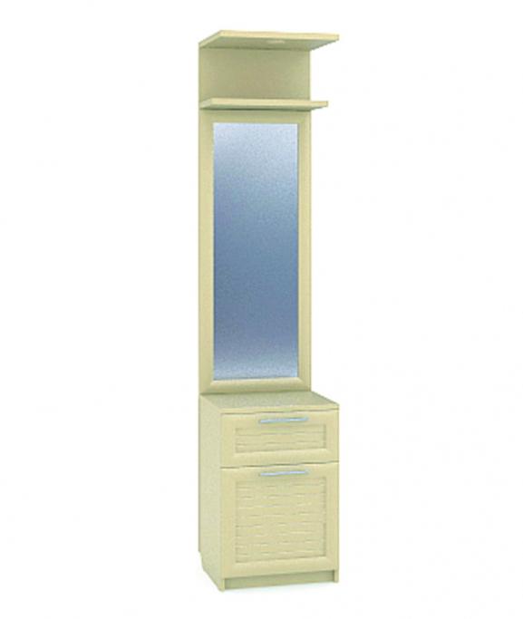 Секция с зеркалом Неаполь